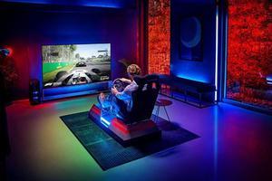 LG推全球最大88寸OLED电视