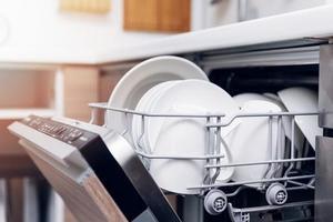 洗碗机怎么买?