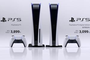 国行PS5值不值得买?