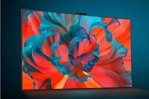 索尼OLED电视65A80J评测