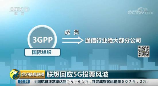 联想集团副总裁透露投票过程:第一轮选择LDPC,第二轮选择了Polar码