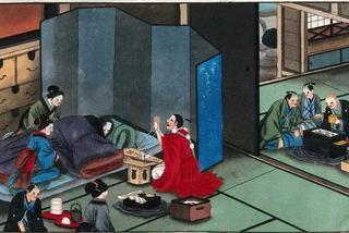 日本皇室的致命脚气从何而来