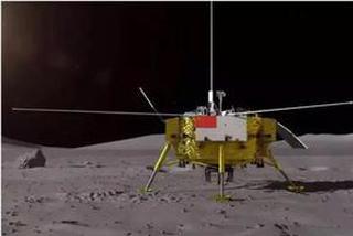 月食来了,嫦娥四号会看到什么呢?