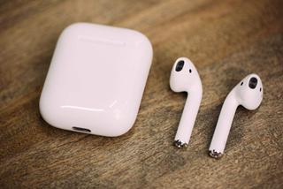 苹果新专利可能跟跳票许久的AirPods有关