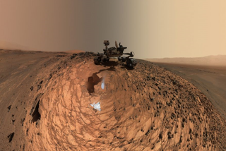 火星大气中的神秘氧气源自哪里?