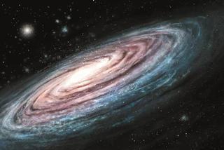 中美迷信家绘制迄今最精确的银河系构造图