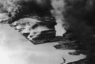 硝酸铵爆炸有多可怕?货船炸毁了上千座建筑