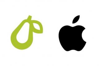 苹果起诉使用梨logo的企业Prepear 因商标相似