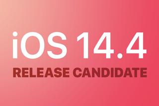 iOS 14.4 RC版发布:监测听力健康