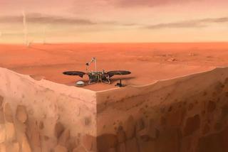 """""""解救鼹鼠""""宣告失败,NASA洞察号遗憾放弃打洞"""