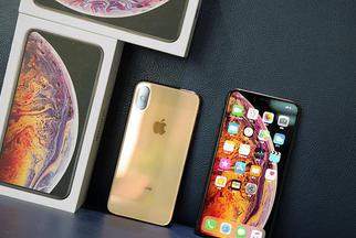 苹果iPhone XS/Max视频直播评测