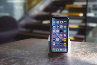 蘋果iPhone XR上手體驗
