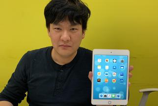 2019款新iPad mini上手体验