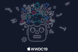 苹果WWDC2019
