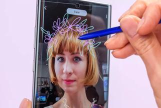 三星Note10全球新品发布会