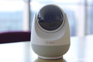 360智能摄像机云台变焦版体验