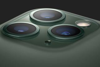 三摄iPhone11 ProMax免费领
