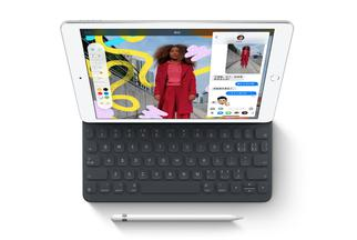 第七代iPad体验
