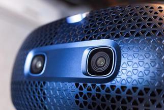 HTC Vive Cosmos评测 最爽快VR头显