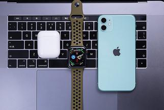 Apple Watch 5评测:差旅人士最佳伴侣