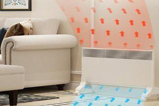 多起火灾祸起电暖器 如何安全使用?