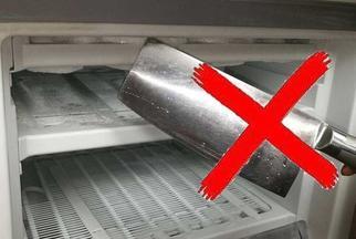 用直冷冰箱? 过年前你需要这么做