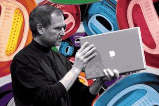 22年苹果老员工:乔布斯是金牌销售