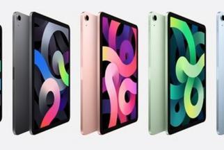 Air4发布iPad Pro买家集体崩盘?