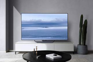 OPPO发布首款智能电视