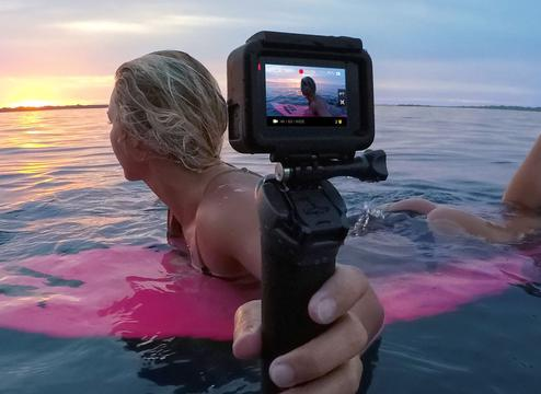 技术授权能让GoPro走出困境吗?