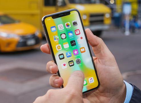 分析师称苹果正研发可折叠iPhone