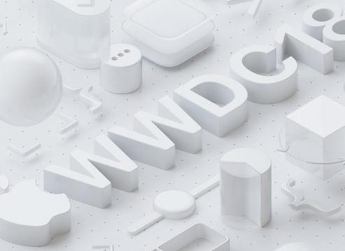 苹果发WWDC邀请函:6月4日主题演讲
