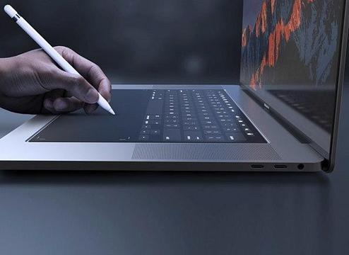 苹果神秘电脑设备:基于ARM、带触屏