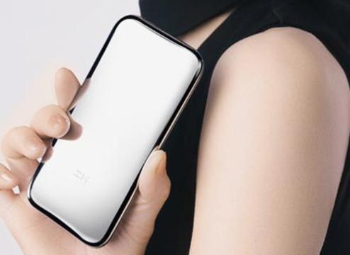 小米旗下紫米品牌首款手机遭曝光