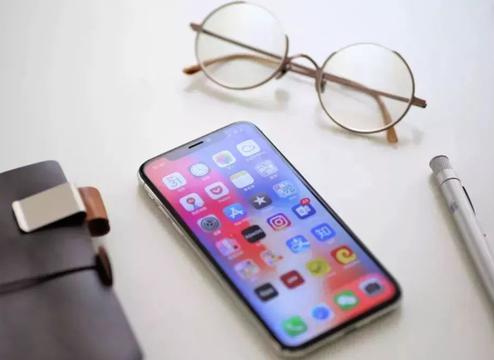 苹果LCD屏iPhone X外观曝光:下巴宽