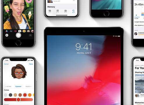 苹果秋季发布汇总:3手机1平板1手表