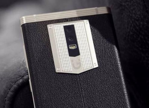 金立M11s广告牌曝光 重回手机市场?