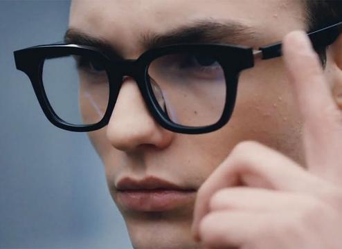 华为Gentle Monster时尚智能眼镜体验