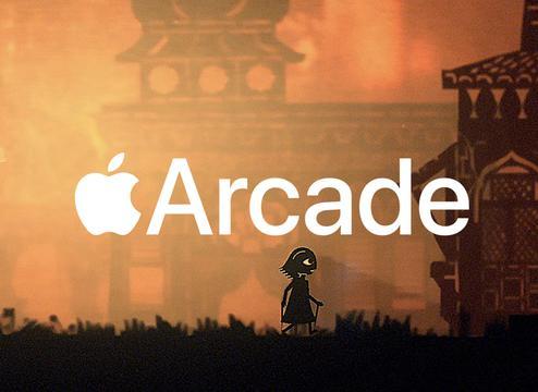 外媒评价Apple Arcade游戏服务