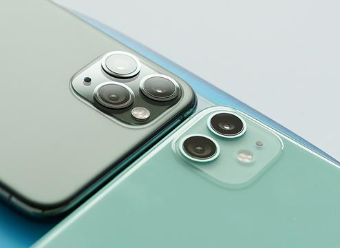 iPhone 11 Pro Max评测:申博官网太阳城娱乐网登入,浴霸三摄太能了!