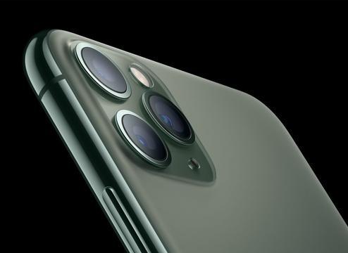 DxOMark预告iPhone 11 Pro相机测试