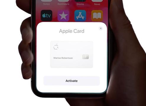 外媒称又一名Apple Card用户遭盗刷