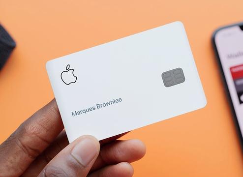 高盛给Apple Card的额度算法被吐槽性别歧视