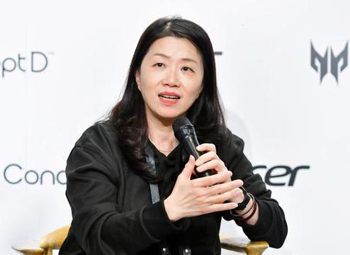 专访宏碁CEO:www.88msc.com,立足中国 放眼全球