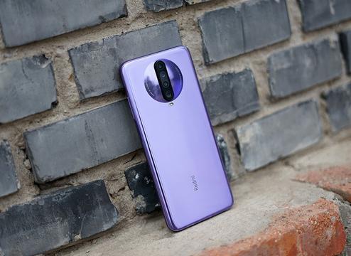 Redmi K30 4G版评测:120Hz屏幕爽吗?