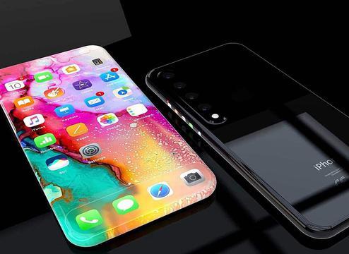 iPhone 12/12 Pro/SE2渲染图曝光