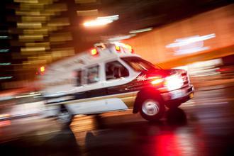 阻挡救护车不能只罚200元:看看美国怎么做?