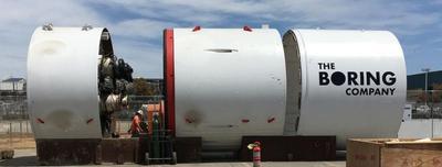 马斯克旗下隧道公司拟建肯尼迪机场隧道