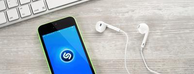 Shazam为何得到苹果的青睐?