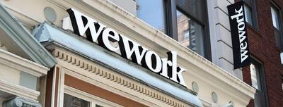 WeWork警示录:过高估值的创企有多危险
